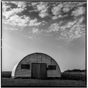 Barn - Yoder, Indiana
