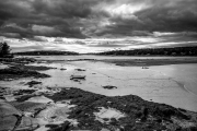 Low tide - South Thomaston, Maine