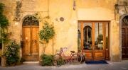 Buonconvento, Italy