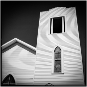 Church - Saturn, Indiana